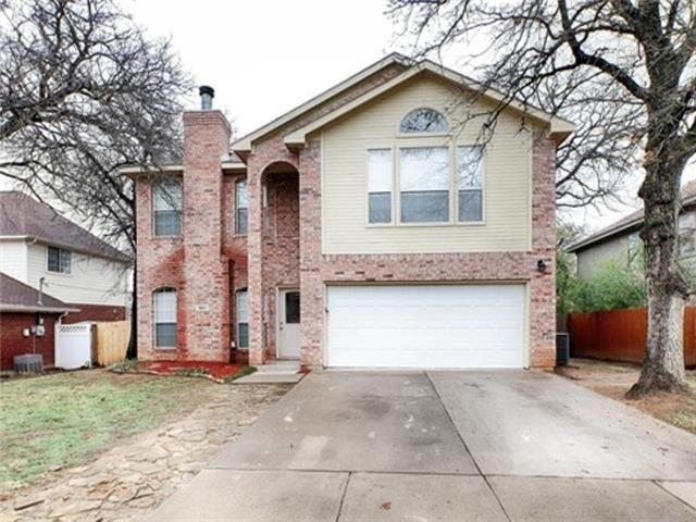 Rental Homes for Rent, ListingId:32171226, location: 5507 Bradley Court Arlington 76017