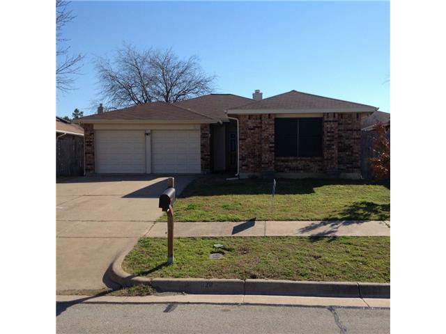 Rental Homes for Rent, ListingId:32174136, location: 520 Angelina Drive Arlington 76018
