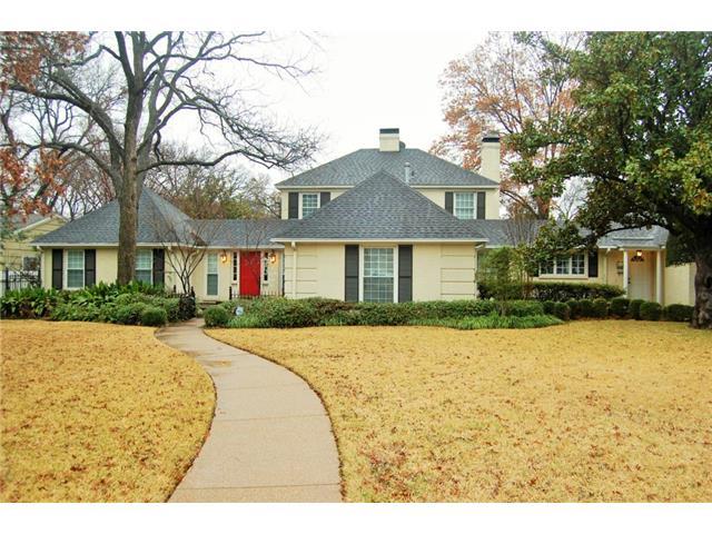 Real Estate for Sale, ListingId: 32166511, Ft Worth,TX76116