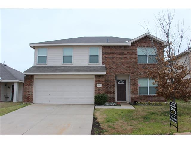 Rental Homes for Rent, ListingId:32170192, location: 147 Jefferson Drive Venus 76084