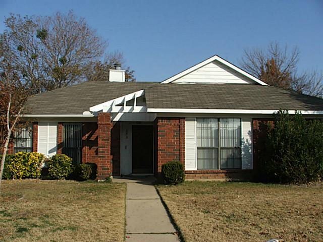 Rental Homes for Rent, ListingId:32168211, location: 646 Duncan Drive Coppell 75019