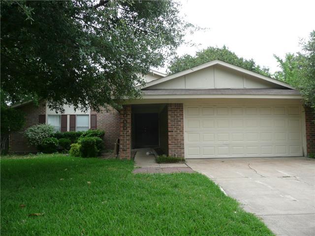 Real Estate for Sale, ListingId: 32167788, Mesquite,TX75150