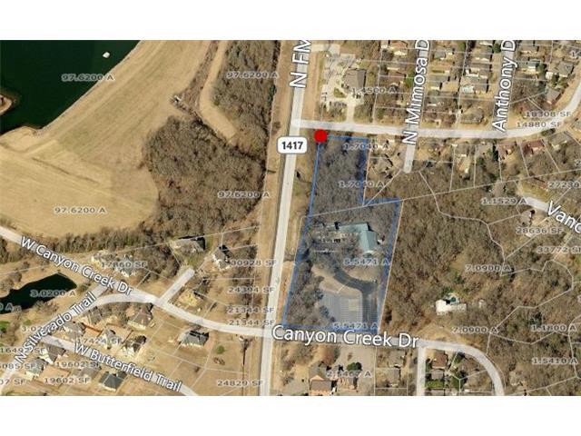 Real Estate for Sale, ListingId: 32174259, Sherman,TX75092