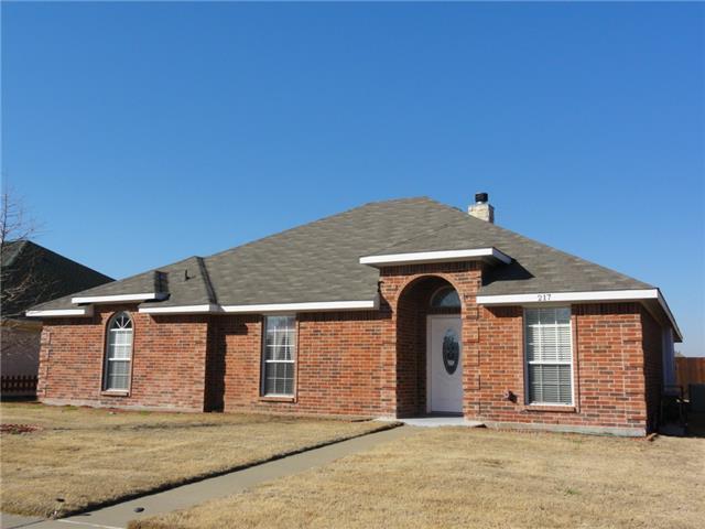 Real Estate for Sale, ListingId: 32167404, Waxahachie,TX75165