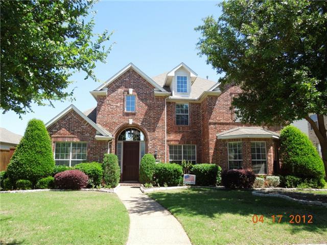 Rental Homes for Rent, ListingId:32166664, location: 8104 Clayton Drive Plano 75025