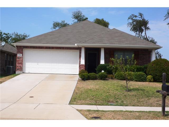 Rental Homes for Rent, ListingId:32169807, location: 3100 Hoover Drive McKinney 75071