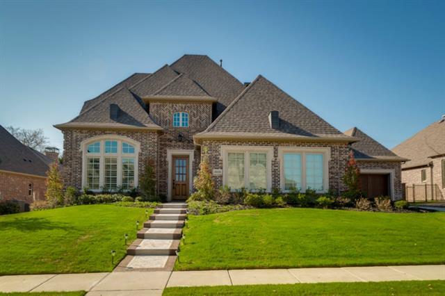 Real Estate for Sale, ListingId: 32168037, Prosper,TX75078