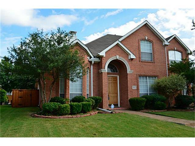 Rental Homes for Rent, ListingId:32172558, location: 3317 Grand Mesa Drive Plano 75025