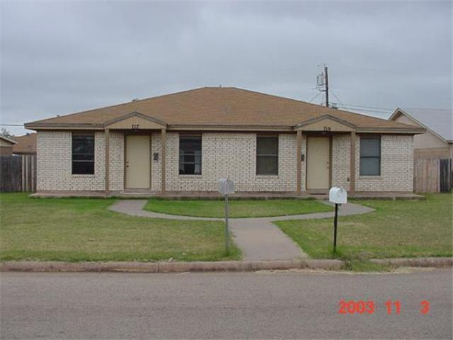 Rental Homes for Rent, ListingId:32171508, location: 717 Chaparral Circle Abilene 79605