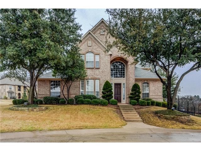 Real Estate for Sale, ListingId: 32167629, Highland Village,TX75077