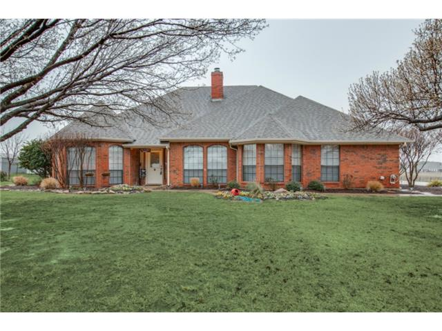 Real Estate for Sale, ListingId: 32173671, Crowley,TX76036