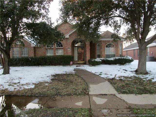 Real Estate for Sale, ListingId: 32411899, Mesquite,TX75181