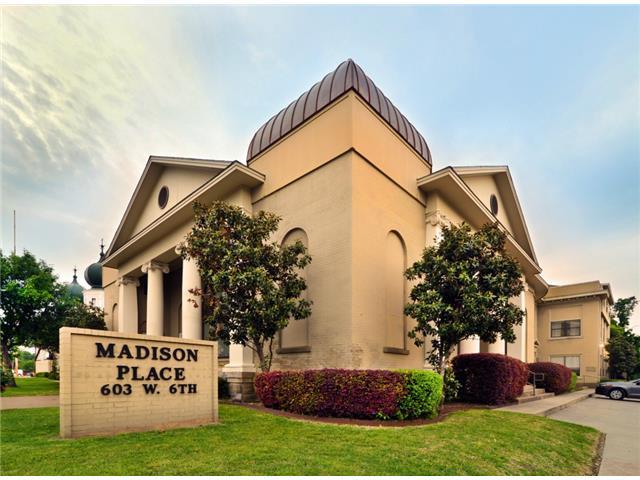 Rental Homes for Rent, ListingId:32172317, location: 603 W 6th Avenue Corsicana 75110