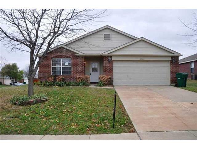Rental Homes for Rent, ListingId:32170194, location: 1901 Berkeley Drive Glenn Heights 75154