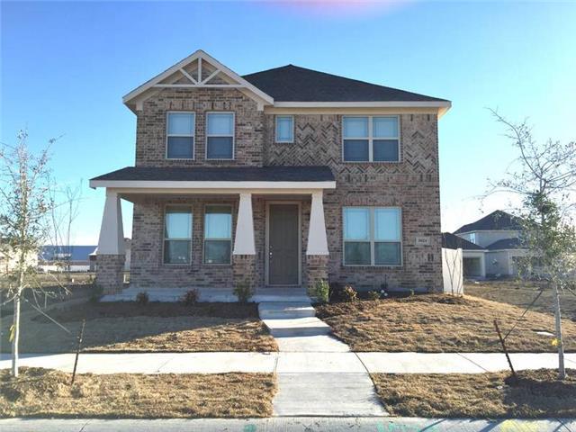 Rental Homes for Rent, ListingId:32166550, location: 1024 Holly Anne Lane Aubrey 76227