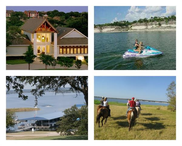 Real Estate for Sale, ListingId: 32170796, Whitney,TX76692