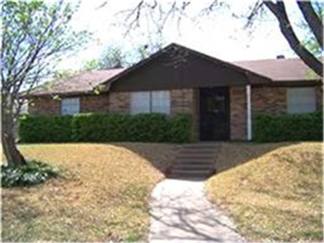 Rental Homes for Rent, ListingId:32170777, location: 701 Michael Drive Desoto 75115