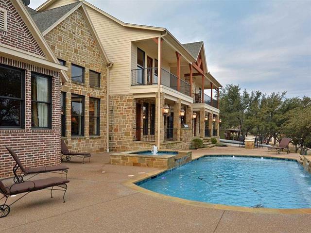 Real Estate for Sale, ListingId: 32169612, Graford,TX76449
