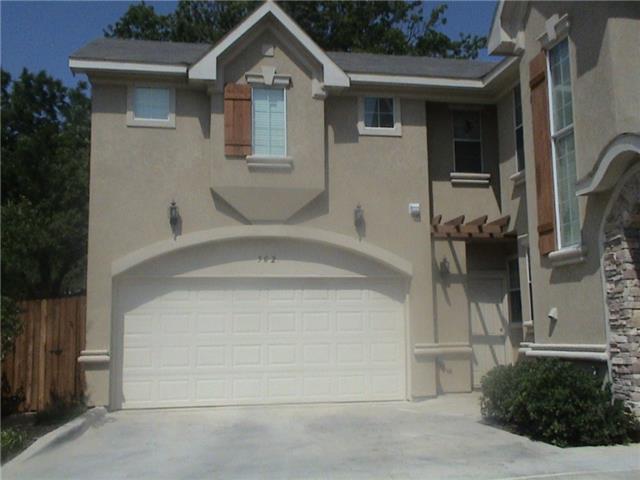 Rental Homes for Rent, ListingId:32171939, location: 502 Kingscote Court Arlington 76010