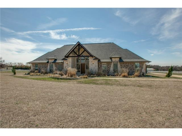 Real Estate for Sale, ListingId: 32167918, Parker,TX75002