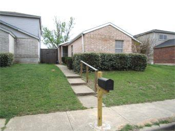 Rental Homes for Rent, ListingId:32172090, location: 10224 Carolina Oaks Drive Dallas 75227