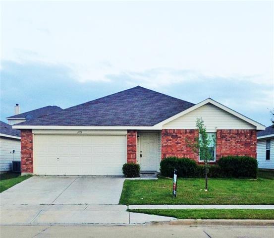 Real Estate for Sale, ListingId: 32675926, Ft Worth,TX76035