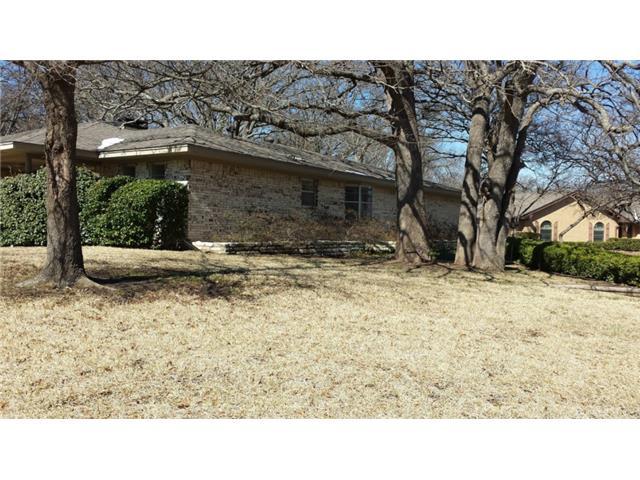 Rental Homes for Rent, ListingId:32167122, location: 1801 San Juan Drive Sherman 75092