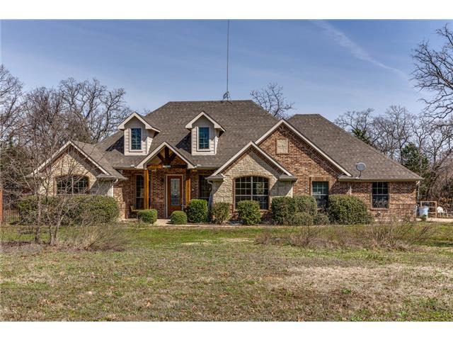7285 Sandy Lake Rd, Quinlan, TX 75474