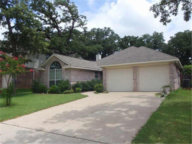 Rental Homes for Rent, ListingId:32174297, location: 525 Crawford Drive Burleson 76028