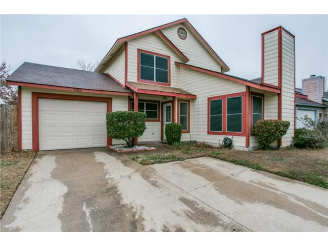 Single Family Home for Sale, ListingId:32168517, location: 5520 Bridgeton Drive Arlington 76018
