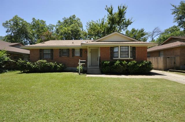 Real Estate for Sale, ListingId: 34427432, Mesquite,TX75150