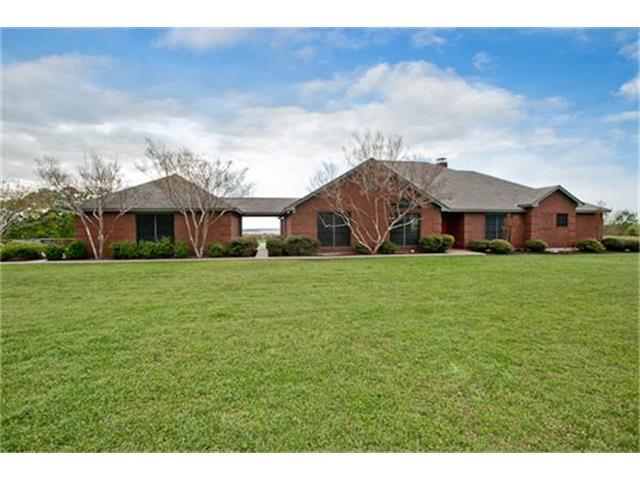 Real Estate for Sale, ListingId: 32167851, Kemp,TX75143