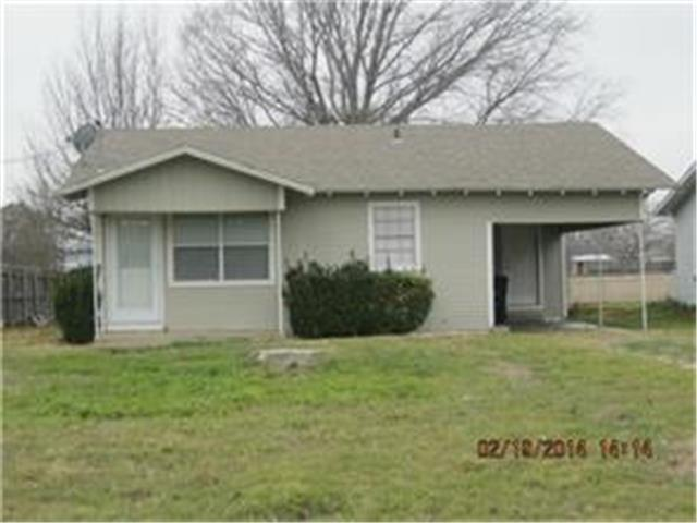 Rental Homes for Rent, ListingId:32166184, location: 1711 Redwood Drive Cleburne 76033