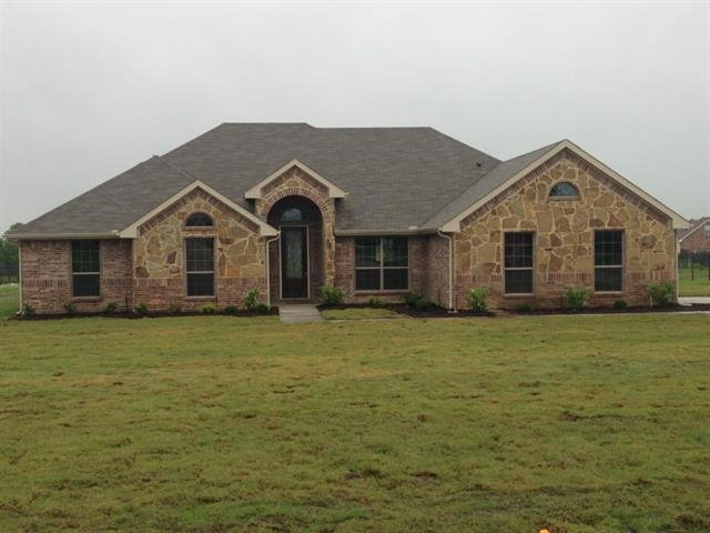 Real Estate for Sale, ListingId: 32174825, Terrell,TX75160