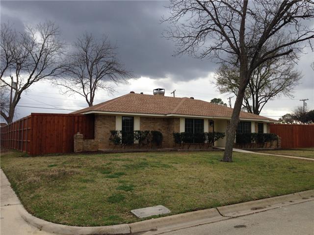 Rental Homes for Rent, ListingId:32171720, location: 2911 Thunderbird Drive Denton 76207