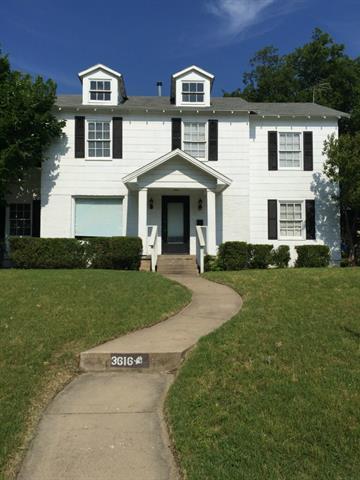 Rental Homes for Rent, ListingId:32170284, location: 3616 Kell Ft Worth 76109