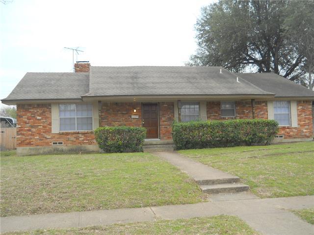 Rental Homes for Rent, ListingId:32170349, location: 2024 Whitedove Drive Dallas 75224