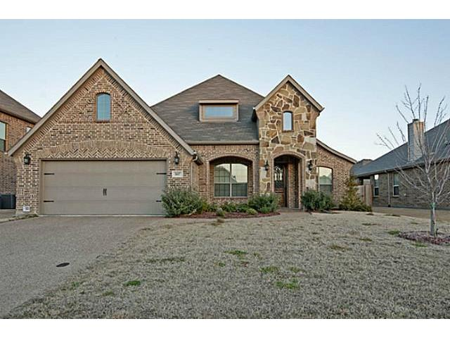 Rental Homes for Rent, ListingId:32167507, location: 507 Black Oak Trail Forney 75126