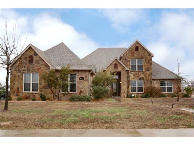 Real Estate for Sale, ListingId: 32172343, Gunter,TX75058