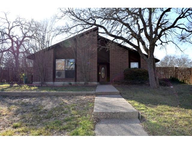 Real Estate for Sale, ListingId: 32167321, Denton,TX76208