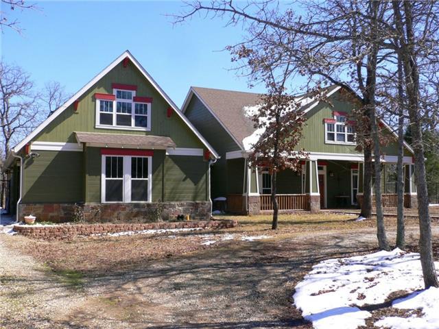 Real Estate for Sale, ListingId: 32171480, Quinlan,TX75474