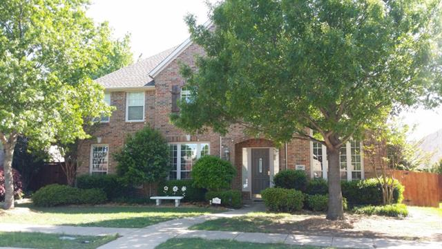 Real Estate for Sale, ListingId: 32167497, Frisco,TX75033