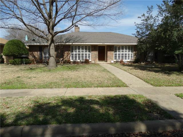 Real Estate for Sale, ListingId: 32169106, Richardson,TX75081