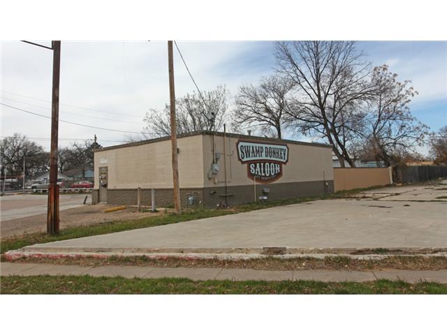 Commercial Property for Sale, ListingId:32897194, location: 2805 E Belknap Street Ft Worth 76111