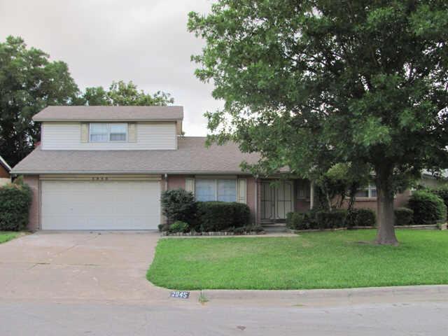 Rental Homes for Rent, ListingId:32166947, location: 2945 San Marcos Drive Ft Worth 76116
