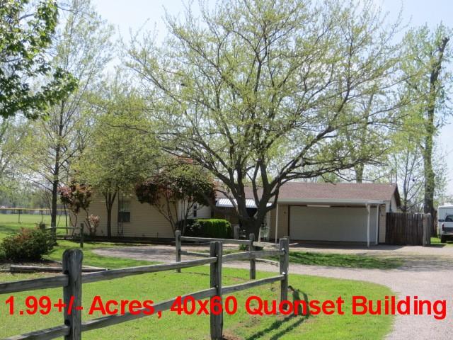 Real Estate for Sale, ListingId: 32167259, Collinsville,TX76233