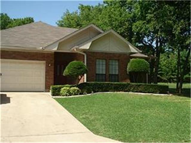 Rental Homes for Rent, ListingId:32170438, location: 317 FOREST CREEK Sherman 75092