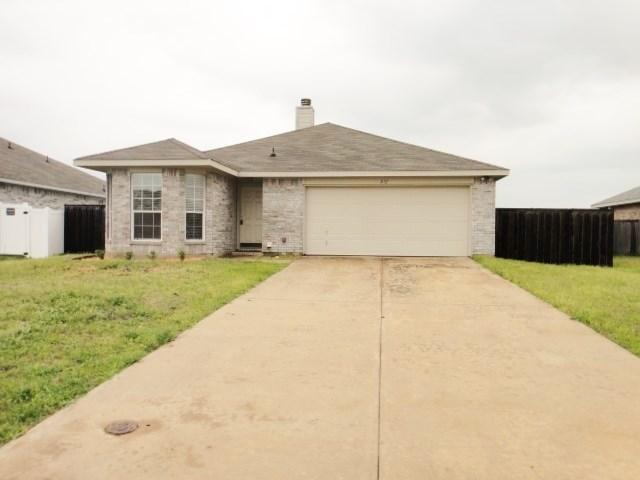 Rental Homes for Rent, ListingId:32171650, location: 1612 Lesli Drive Royse City 75189