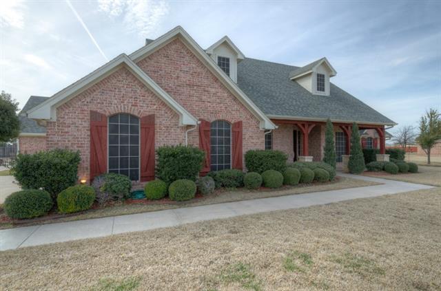 Real Estate for Sale, ListingId: 32167344, Haslet,TX76052