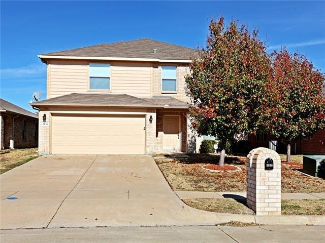 Rental Homes for Rent, ListingId:32175870, location: 2036 Limestone Drive Grand Prairie 75052